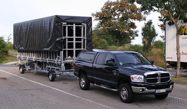 Stagemobil XL Transport
