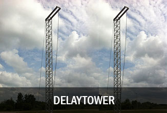 Delay-Tower