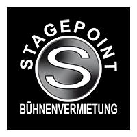 Stagepoint Bühnenvermietung